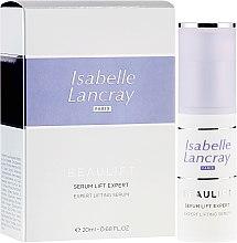 Парфюми, Парфюмерия, козметика Серум с лифтинг ефект - Isabelle Lancray Beaulift Serum Lift Expert