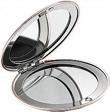 Парфюми, Парфюмерия, козметика Двустранно огледало в розово и златисто - Avon