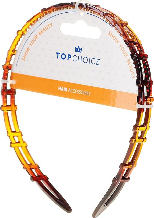 Диадема за коса, 27789 - Top Choice — снимка N1