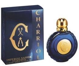 Парфюми, Парфюмерия, козметика Charriol Imperial Saphir - Парфюмна вода