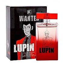 Парфюми, Парфюмерия, козметика Parfum Collection Wanted Lupin - Тоалетна вода