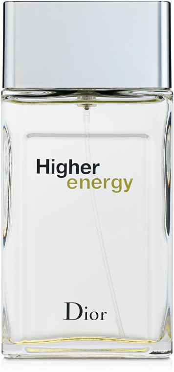 Dior Higher Energy - Тоалетна вода — снимка N1
