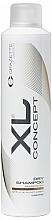 Парфюмерия и Козметика Сух шампоан за коса - Grazette XL Concept Dry Shampoo