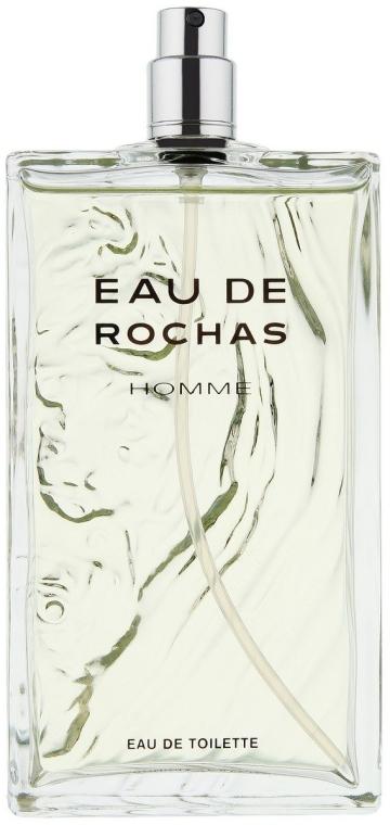 Rochas Eau de Rochas Homme - Тоалетна вода (тестер без капачка)  — снимка N6