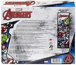 Marvel The Avengers - Комплект (тоал. вода/50ml + душ гел/250ml) — снимка N6