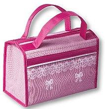 Парфюми, Парфюмерия, козметика Козметична чанта, 96426, розова - Top Choice