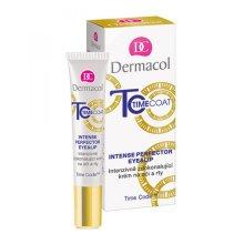 Парфюми, Парфюмерия, козметика Крем за очи и устни - Dermacol Time Coat Intense Perfector Eye&Lip Cream