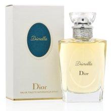 Dior Diorella - Тоалетна вода — снимка N1