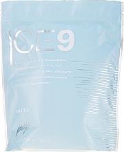 Парфюмерия и Козметика Изсветляващ прах - Vitality's Ice 9 Extra-Lightening Bleaching Powder