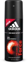 Парфюми, Парфюмерия, козметика Adidas Team Force - Дезодоранти