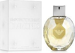 Парфюми, Парфюмерия, козметика Giorgio Armani Emporio Armani Diamonds - Парфюм