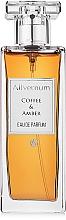 Парфюмерия и Козметика Allverne Coffee & Amber - Парфюмна вода