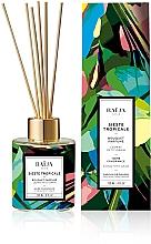 Парфюмерия и Козметика Арома дифузер - Baija Sieste Tropicale Home Fragrance