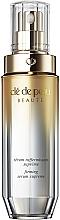 Парфюмерия и Козметика Укрепващ серум за лице - Cle De Peau Beaute Firming Serum Supreme