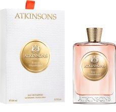 Парфюмерия и Козметика Atkinsons Rose in Wonderland - Парфюмна вода