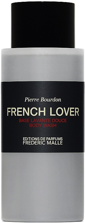 Frederic Malle French Lover - Душ гел — снимка N1