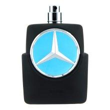 Парфюмерия и Козметика Mercedes-Benz Mercedes-Benz Man - Тоалетна вода (тестер без капачка)