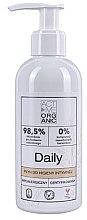 Парфюми, Парфюмерия, козметика Лосион за интимна хигиена - Active Organic Daily