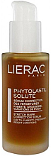 Парфюмерия и Козметика Серум против стрии - Lierac Phytolastil Solute Serum Correction