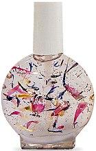 Парфюмерия и Козметика Масло за нотки и кожички - Kabos Nail Oil Bouquet Of Flowers