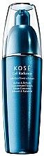 Парфюмерия и Козметика Серум за лице - KOSE Rice Power Extract Cell Radiance Refine & Refresh Concentrated Serum