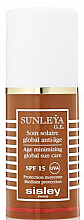 Парфюми, Парфюмерия, козметика Слънцезащитен крем за лице - Sisley Sunleya G.E. SPF 15