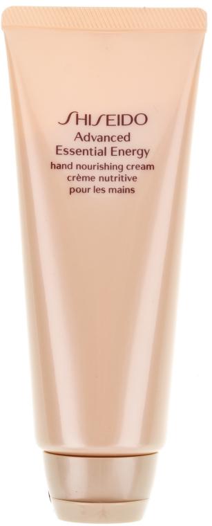 Подхранващ крем за ръце - Advanced Essential Energy Hand Nourishing Cream  — снимка N2