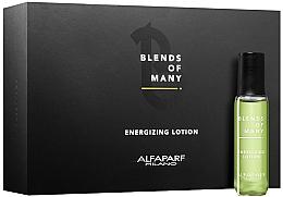 Парфюмерия и Козметика Енергизиращ лосион за коса - Alfaparf Milano Blends Of Many Energizing Lotion