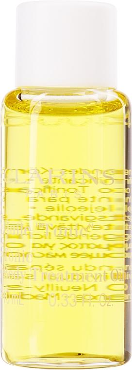 Комплект за тяло - Clarins (крем-гел/200ml+скраб/30ml+масло/10ml) — снимка N6