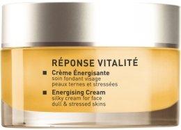 Парфюми, Парфюмерия, козметика Енергиен крем - Matis Reponse Vitalite Energising cream