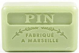 "Парфюмерия и Козметика Марсилски сапун ""Бор"" - Foufour Savonnette Marseillaise"
