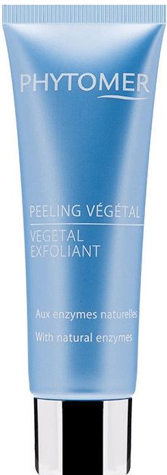 Растителен пилинг - Phytomer Vegetal Exfoliant With natural enzymes — снимка N1