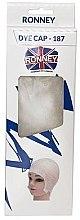 Парфюмерия и Козметика Шапка за боядисване 187 - Ronney Professional Dye Cap