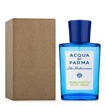 Парфюми, Парфюмерия, козметика Acqua di Parma Blu Mediterraneo Bergamotto di Calabria - Тоалетна вода (тестер с капачка)