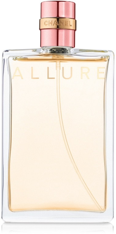 Chanel Allure - Парфюмна вода (тестер с капачка)  — снимка N1