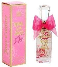 Парфюмерия и Козметика Juicy Couture Viva La Juicy La Fleur - Тоалетна вода (тестер с капачка)