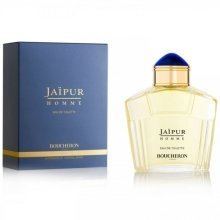 Парфюмерия и Козметика Boucheron Jaipur Pour Homme - Тоалетна вода