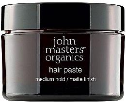 Парфюми, Парфюмерия, козметика Паста за коса - John Masters Organics Hair Paste