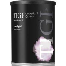 Парфюмерия и Козметика Прах за избелване - Tigi True Light Violet