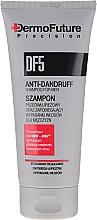 Парфюмерия и Козметика Шампоан против пърхот за мъже - DermoFuture Shampoo For Men Against Dandruff