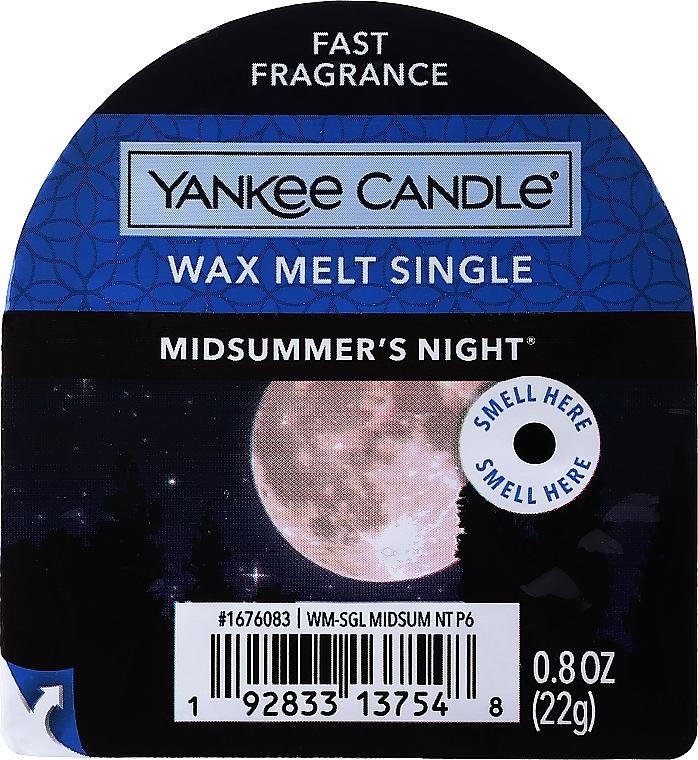 Ароматен восък - Yankee Candle Midsummer's Night Wax Melts