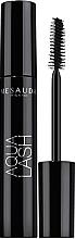 Парфюмерия и Козметика Водоустойчива спирала за мигли - Mesauda Milano Aqua Lash Mascara
