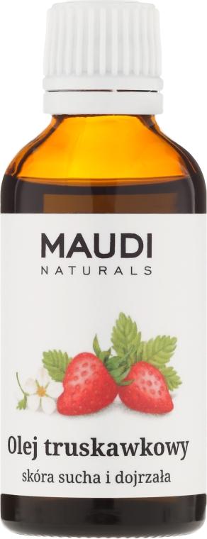 Ягодово масло - Maudi