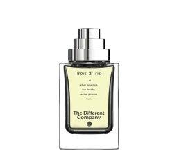 Парфюмерия и Козметика The Different Company Bois d'Iris - Тоалетна вода (тестер с капачка)