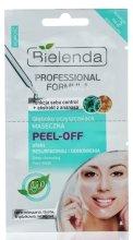 Парфюми, Парфюмерия, козметика Дълбоко почистваща маска - Bielenda Professional Formula