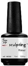 Парфюмерия и Козметика Основа за нокти - Peggy Sage Sculpting+ Primer