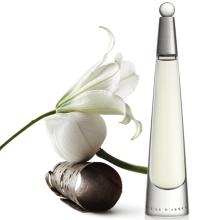 Парфюми, Парфюмерия, козметика Issey Miyake L'Eau D'Issey - Тоалетна вода (тестер с капачка)