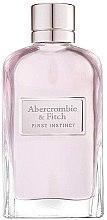 Парфюмерия и Козметика Abercrombie & Fitch First Instinct - Парфюмна вода (тестер с капачка)