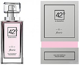 Парфюмерия и Козметика 42° by Beauty More I Fleuri - Парфюмна вода