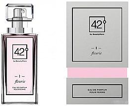 Парфюми, Парфюмерия, козметика 42° by Beauty More I Fleuri - Парфюмна вода